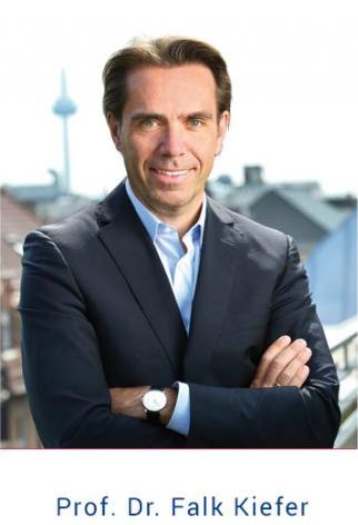 Prof. Dr. Falk Kiefer